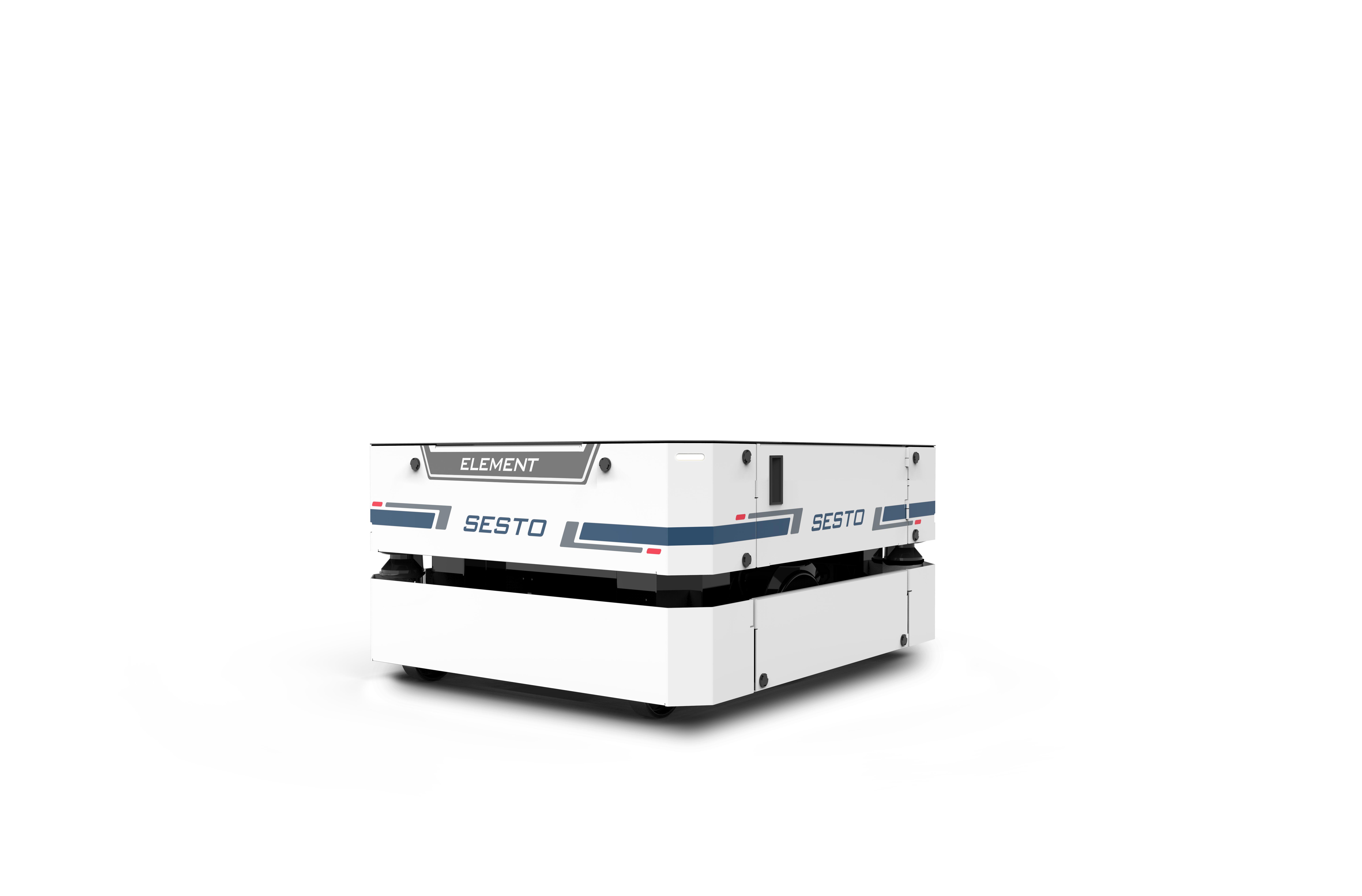 automated warehouse robots